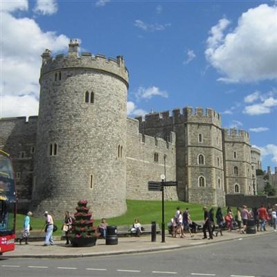 Windsor Day 2021