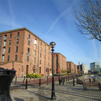 Liverpool Day 2021 - June