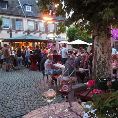 Rudesheim New Wine Festival 2021