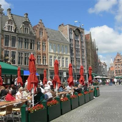 Bruges 2022