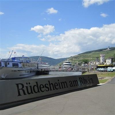 Rhine Valley 2022