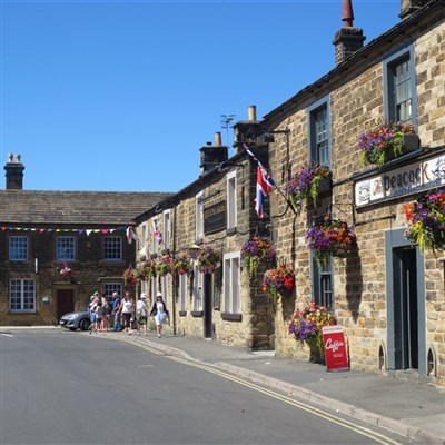 Peak District & Bakewell Day 2021