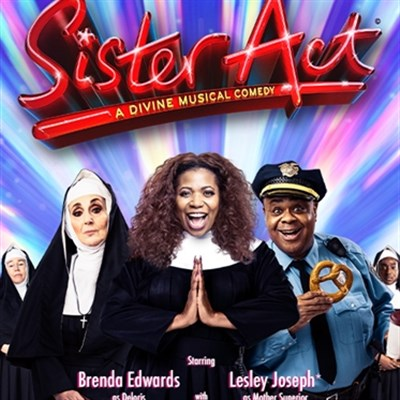 London Theatre - Sister Act 2021 (Afternoon Show)