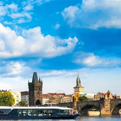 Prague - City of Spires 2021
