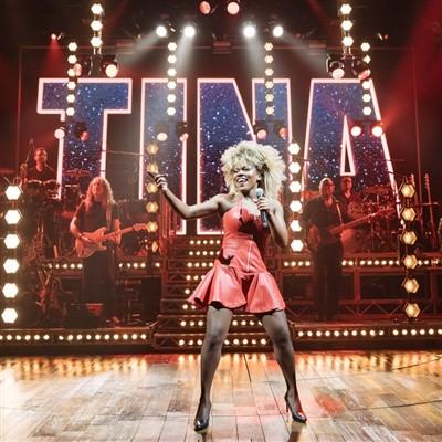 London Theatre - Tina The Musical 2021