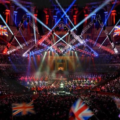 VE Day - Royal Albert Hall 2021