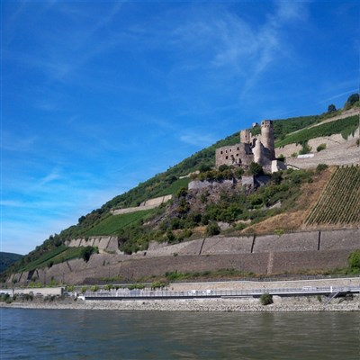 Rhine Valley - Easter 2021