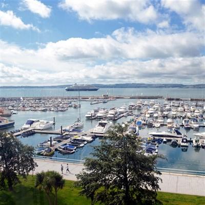 Torquay - Hampton by Hilton 2021 - 5 Days