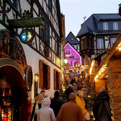 Festive Rudesheim - Weekend 2020