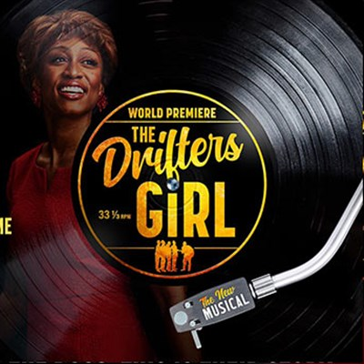 London Theatre - Drifters Girl 2021