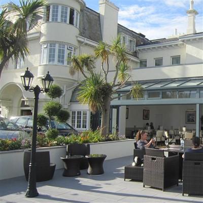 Torquay - Headland Hotel 2022