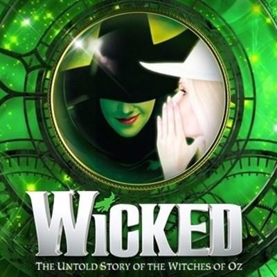London Theatre - Wicked 2021