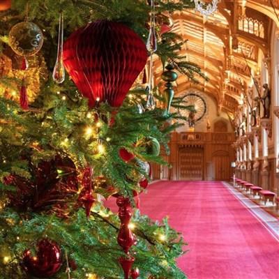 Royal Christmas 2021