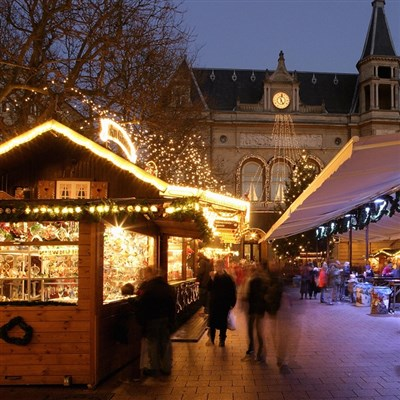 Continental Christmas Markets